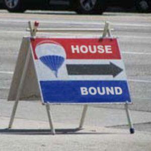DC Housebound in Toronto