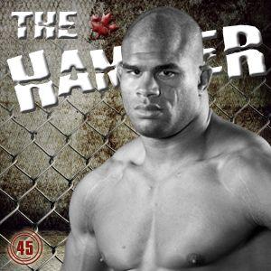 The Hammer MMA Radio - Episode 45