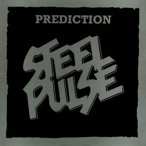 Steel Pulse - Prediction (12 Inch)