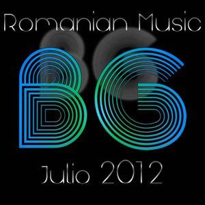 Dj Set Romanian Music