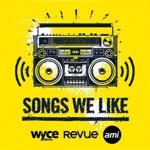 Songs We Like - October 2015