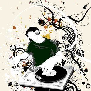90's Club Mix 4 (Dance Floor Vibe) mixed by Chris Cartwright (Bolton)