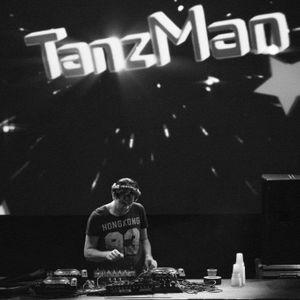 TanzMan Live Recorded @ Herr Zimmerman, 27-12-2014