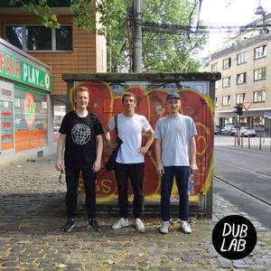 dublab Session w/ Vio DJ, Rearview Radio & Joscha Creutzfeldt (June 2018)