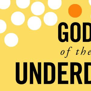 God Of The Underdogs - Im Not Qualified