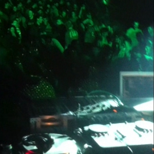 Saverios @ Art Apart 16 4 11 , Sounds UNder Pressure - drum n bass party