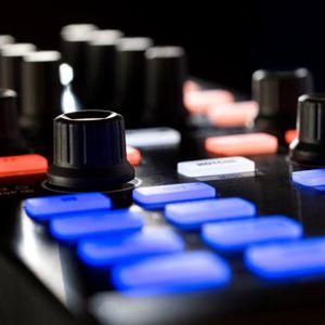 Dj Sabau- Let the Music Take Control ( July 2012 )