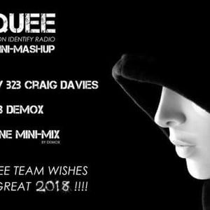 Marquee residents back to back new years special.