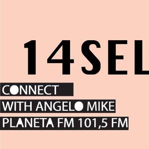 Connect 14 Selekcja - Jacek Sienkiewicz