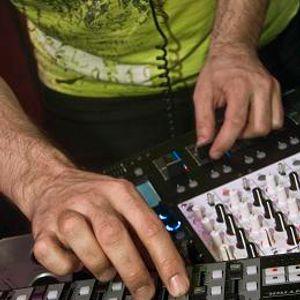 DJ Bruno Legendre - Live Mix - Mai - House