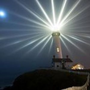 Kingsville Lighthouse - Feb 5th 2012 - Hearing the voice of God
