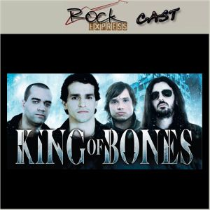 Rock Express Cast 44 - King of Bones