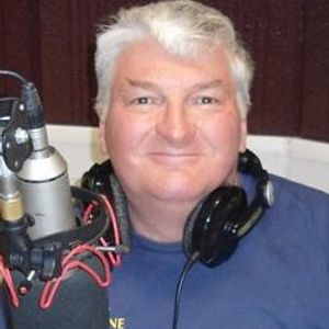 Johnny Mason 60s and 70s Show on CHR with special guest Clive Garrard - 21/03/19
