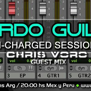 Ri-Charged Sessions Guest Mix 2012