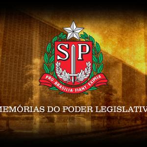 Memórias do Poder Legislativo Francisco Dias Alves