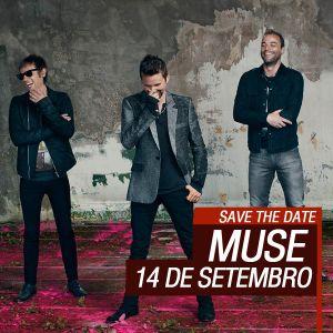 Aquecimento RIR 2013 - Muse