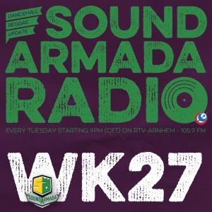 Radio Show Week 27 - 2014