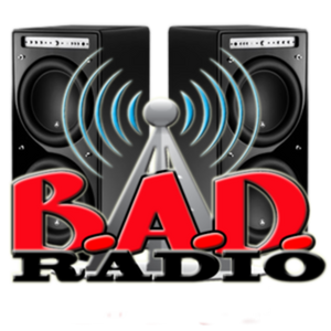 "B.A.D.RADIO PRESENTZ THE #FIVEOCLOCKDROP ""HUMPDAY EDITION"""