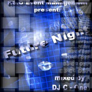 DJ C - One - Neon Night