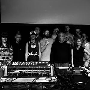 Sonic Ex10sion - Darmstadt Summercourse 2018