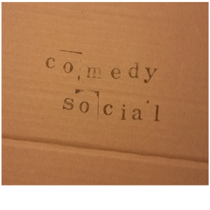 The Comedy Social feat. Lulu Baker, Joe Foster & Graeme Collard
