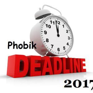 Deadline 2017