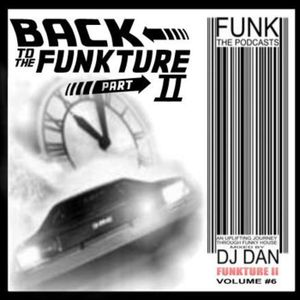 Back To The Funkture - Part II