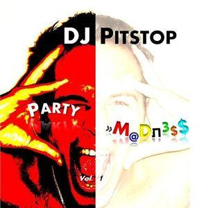 Dj Pitstop - Party Madness Vol.1
