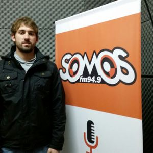 Entrevista a Agustín Bolatti