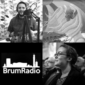 #BrumHour Ft Deb Bailey and Laura Creaven (22/03/2016)