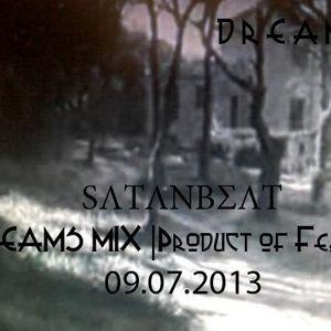 ЅΛΤΛΝΒΣΛΤ – DREAMS MIX Product of Fear 09.08.2013