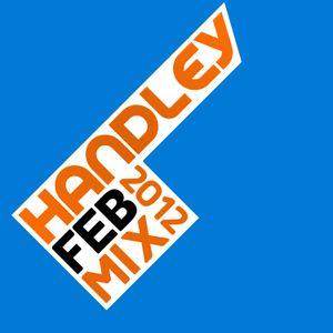 HANDLEY Feb 2012 Mix