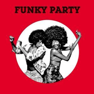 Gazmanaut's Funky Party Sessions Vol. 1
