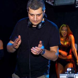 Nick Hook DJ Mix - December 2010