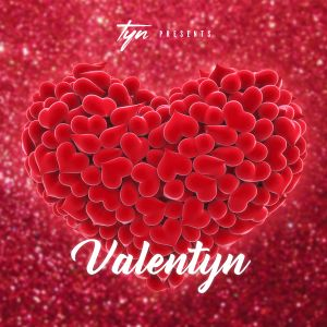 TYN - Valentyn