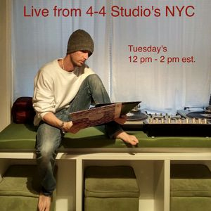 Tommy Bones - Live From 4-4 Studio's NYC 3:14:17