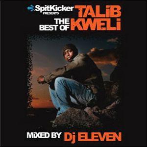 Best of Talib Kweli