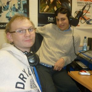 Nathan & Chris' Loreto Radio Hour 25/01/2013