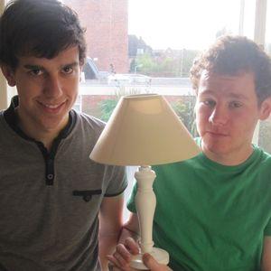 I Love Lamp - Nov 20th