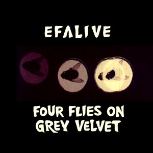 Four Flies On Grey Velvet (DJ-Mix)