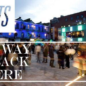 Way Back Here - NTS Live - 12/05/12