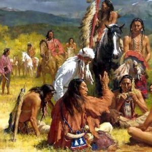 Shamans Drum vol.23