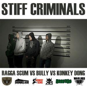 Stiff Criminals - Bastard Audio Exclusive
