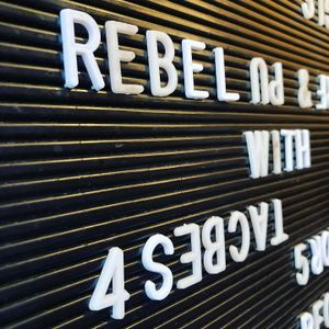 Rebel Up and friends with Sebcat
