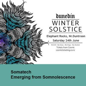 Emerging from somnolescence