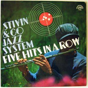 Jiří Stivín & Co. Jazz System feat. Zbigniew Seifert - Five Hits in a Row