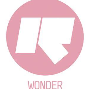 Wonder live on rinse.fm 14/05/10 deep/tech house
