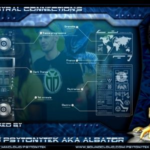 PSYRAL connection's