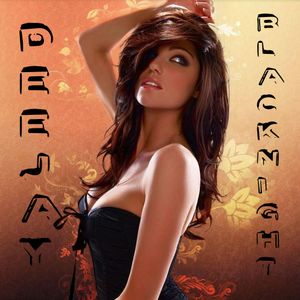 Dj BlackNight ft. Dj Shokk-Back To The Future