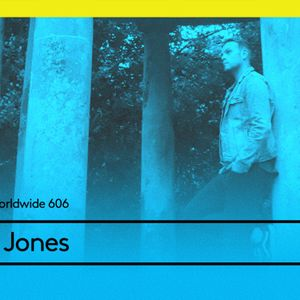 Anjunabeats Worldwide 606 with Gareth Jones